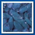 7708971 Декоративные элементы, цвет: синий