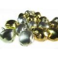 ВА-00015762 Бубенчик, цвет: серебро