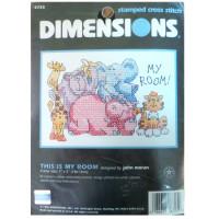 Dimensions 06725 06725-DMS Набор для рукоделия