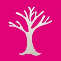 """Docrafts 1791135 Дырокол фигурный """"Осеннее дерево"""""""