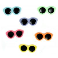Dress It Up 2287_1 Набор декоративных пуговиц «Dress It Up» 2287 Летние очки