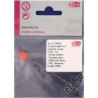 Efco 2123602 Игла для валяния, средняя 78 мм, металл