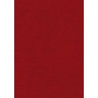Efco  Лист фетра, 100% полиэстр, 30 х 45 см х 3мм, 550 г/м, красный