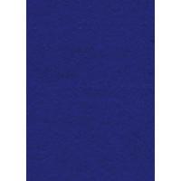 Efco  Лист фетра, 100% полиэстр, 30 х 45 см х 3 мм, 550 г/м, королевский синий