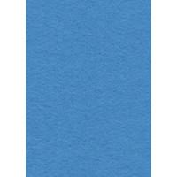 Efco  Лист фетра, 100% полиэстр, 30 х 45 см х 3 мм, 550 г/м, светло-синий