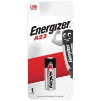 ENERGIZER 639315 Батарейка ENERGIZER, A23 (23АЕ), алкалиновая, для сигнализаций, 1 шт, в блистере, 639315