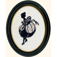 Eva Rosenstand 12-493 12-493 Набор для вышивания счетный крест 15х20 см