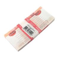 """ФИЛЬКИНА ГРАМОТА NH0000012 Блок для записей """"5000 рублей"""", проклеенный, 16х7х1 см, NH0000012"""