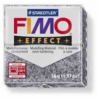"FIMO  ""FIMO"" Effect полимерная глина 57 г 8020-003 мрамор"