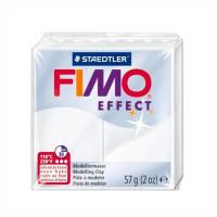 """FIMO  """"FIMO"""" Effect полимерная глина 57 г 8020-014 прозрачный"""