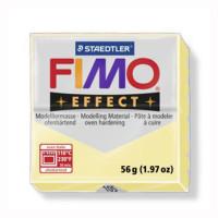 """FIMO  """"FIMO"""" Effect полимерная глина 57 г 8020-105 ваниль"""