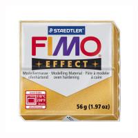 """FIMO  """"FIMO"""" Effect полимерная глина 57 г 8020-11 золотой"""