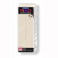 """FIMO  """"FIMO"""" Professional doll art полимерная глина 350 г 8028-44 полупрозрачный бежевый"""