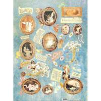 Finmark 26 NS026 Babies/Младенцы