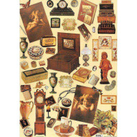 Finmark 38 AZ038 Antiques/Антиквариат