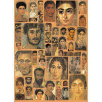 Finmark 678 RL678 Ancient Egypt/Древний Египет