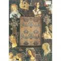 "Finmark A4-040 Декупажная карта ""Botticelli"""