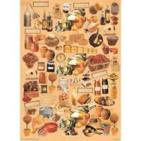 "Finmark A4-051 Декупажная карта ""Kitchen"""