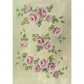 "Finmark A4-978 Декупажная карта ""Annies Rose Diary"""