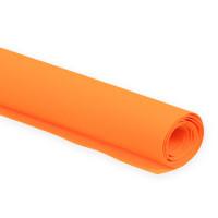 "Fiorico EVA ""Fiorico"" EVA Пластичная замша 1 мм 60 x 70 см ± 3 см 06 Оранжевый"