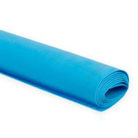 """Fiorico EVA """"Fiorico"""" EVA Пластичная замша 1 мм 60 x 70 см ± 3 см 22 Тёмно-голубой"""