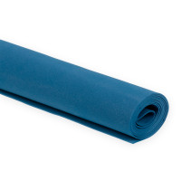 "Fiorico EVA ""Fiorico"" EVA Пластичная замша 1 мм 60 x 70 см ± 3 см 24 Тёмно-синий"