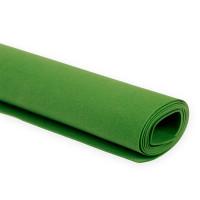 "Fiorico EVA ""Fiorico"" EVA Пластичная замша 1 мм 60 x 70 см ± 3 см 27 Тёмно-зеленый"