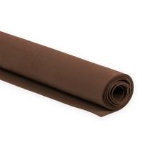"""Fiorico EVA """"Fiorico"""" EVA Пластичная замша 1 мм 60 x 70 см ± 3 см 29 Тёмно-коричневый"""
