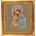 Galla Collection И 003 Икона Божией Матери Взыскание погибших