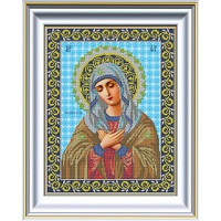 Galla Collection И 005 Икона Божией Матери Умиление