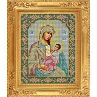 Galla Collection И 007 Икона Божией Матери Утоли моя печали