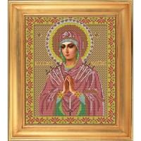 Galla Collection И 016 Икона Божией Матери Умягчение Злых Сердец