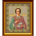 Galla Collection И 017 Икона Пантелеймон Целитель