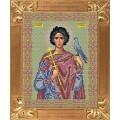 Galla Collection И 021 Икона Мученик Трифон