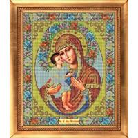 Galla Collection И 022 Икона Божией Матери Жировицкая