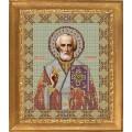 Galla Collection И 026 Икона Николай Чудотворец
