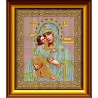 Galla Collection И 027 Икона Божией Матери Псково-Печерская