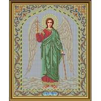 Galla Collection И 030 Икона ростовая Ангел Хранитель