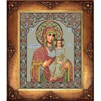 Galla Collection И 036 Икона Божией Матери Смоленская