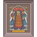 Galla Collection И 038 Икона Божией Матери Прибавление ума