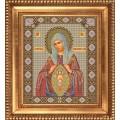 Galla Collection И 040 Икона Божией Матери Поможение родам