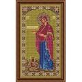 Galla Collection И 050 Икона Божией Матери Геронтисса