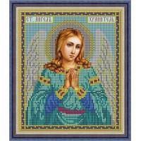 Galla Collection И 054 Икона Ангел Хранитель
