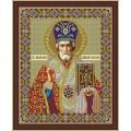 Galla Collection И 056 Икона Николай Чудотворец