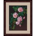 Galla Collection Л 328 Розовые розы