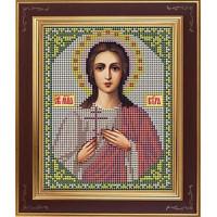 Galla Collection М 207 Икона Святая Вера