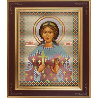 Galla Collection М 208 Икона Святая Вероника