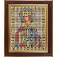Galla Collection М 214 Икона Святая Екатерина