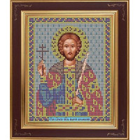 Galla Collection М 258 Икона Андрей Боголюбский, Великий князь