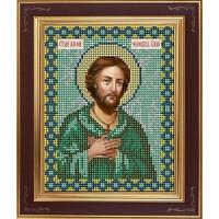 Galla Collection М 266 Икона Алексий человек Божий